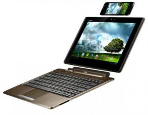 Converged PC-Tablet