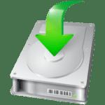 hard disk server image
