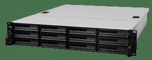 synology hosting